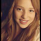 Miss Rebecca by Ashli Zis