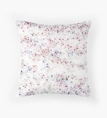 Fourth of July Sky Throw Pillow