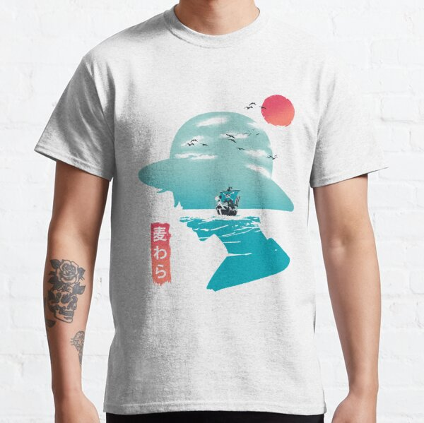 Good day to sail Classic T-Shirt
