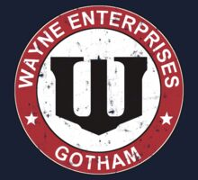 Wayne Enterprises logo