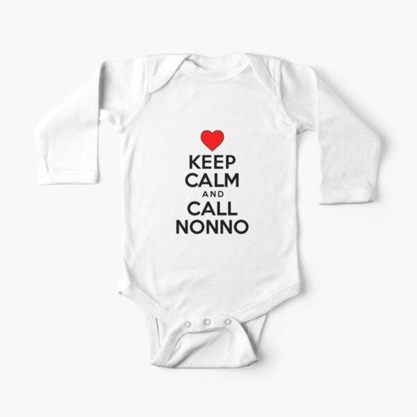 """Bebé mameluco /""""Bebo hasta que yo pase hacia fuera como mi mamá/"""" traje de dormir graciosa pase fuera"""