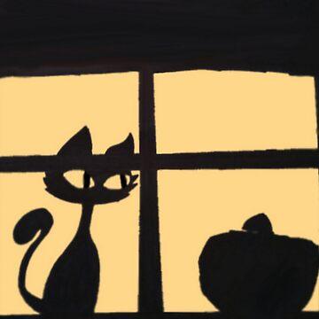 Window by BashsArt