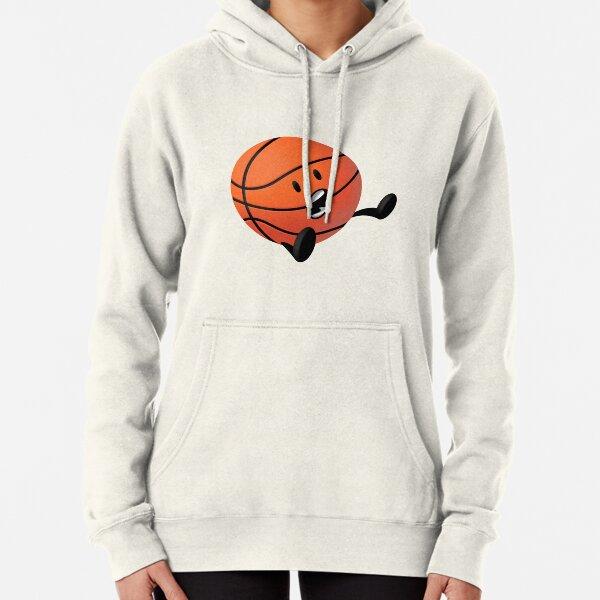 Basketball Pullover Hoodie