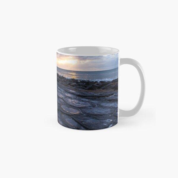 Don Heads Sea Stack Classic Mug