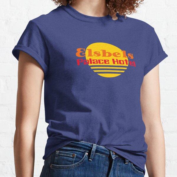 Elsbels Palace Hotel Classic T-Shirt