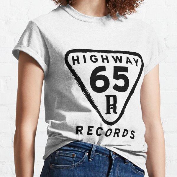 Highway 65 Records Nashville TV Show Classic T-Shirt