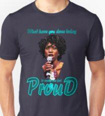 Miranda 01 Unisex T-Shirt