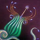 Alien Botany 2 by Diane Johnson-Mosley