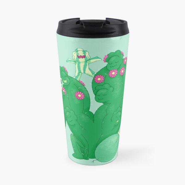 The Steven Plant Family Travel Mug