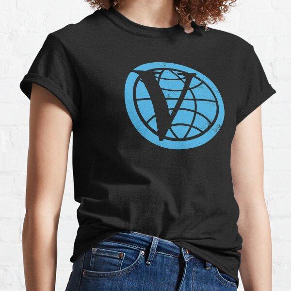 Logo de Venture Industries - The Venture Bros. T-shirt classique