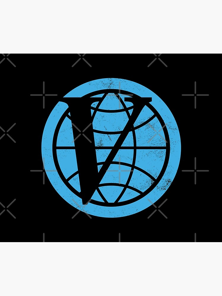 Venture Industries logo — The Venture Bros.  by C-N-Designs