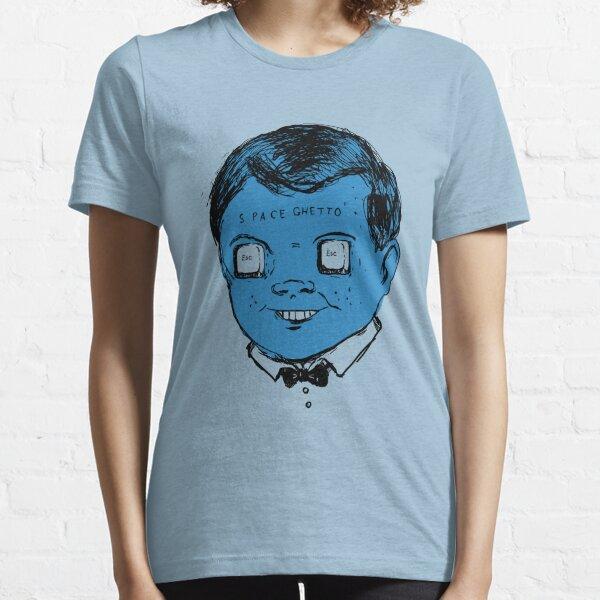 dat kid by Tschaicosby Essential T-Shirt