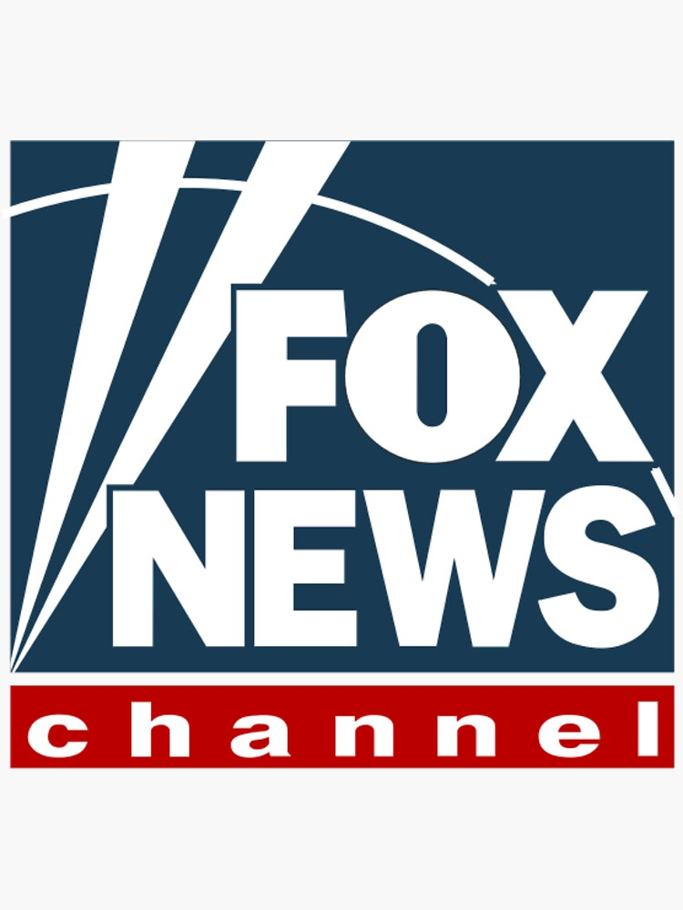 F O X  NEWS Logo by Rekked