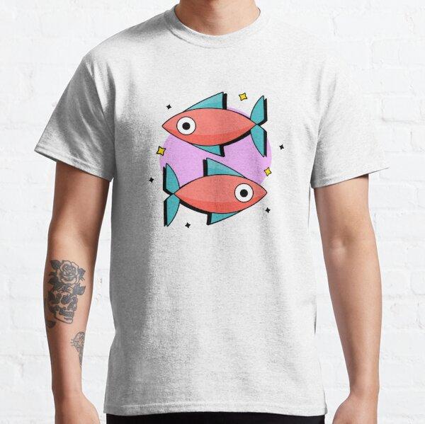 Pisces Classic T-Shirt