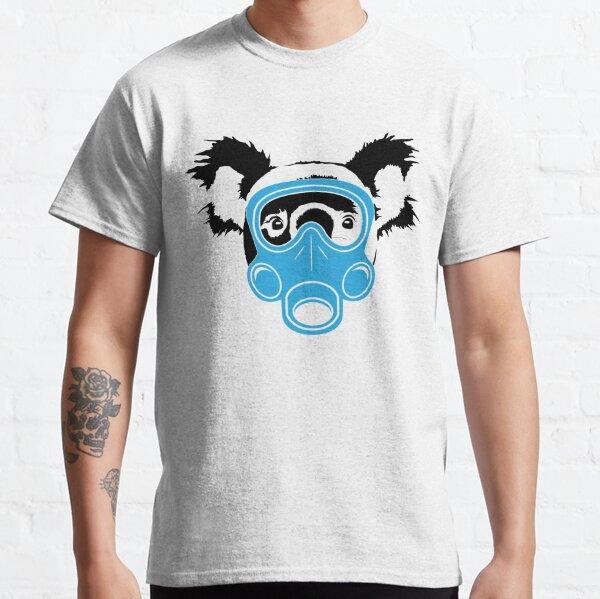 Salvar el koala Camiseta clásica