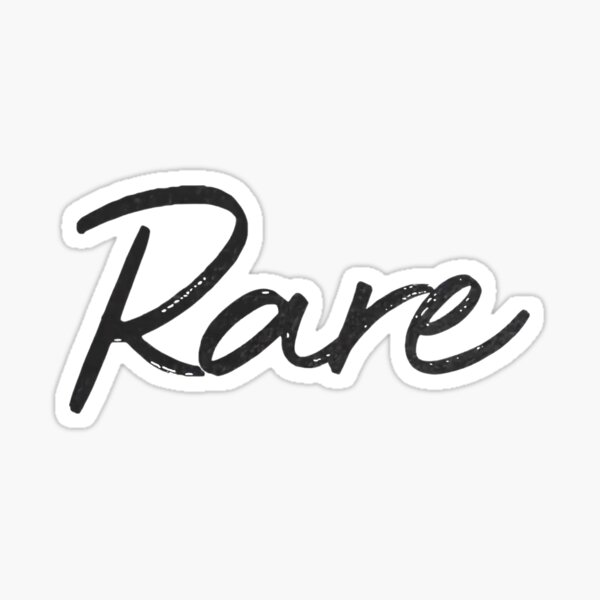 Selena Gomez 'Rare' Pegatina