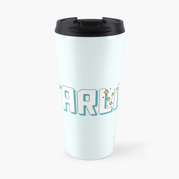 Starlies Horoscopes Travel Mug