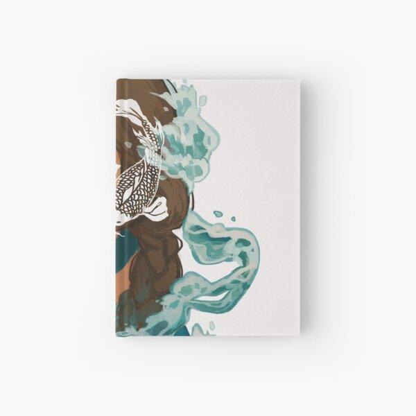 Katara Hardcover Journal