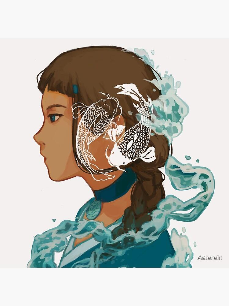 Katara by Asterein