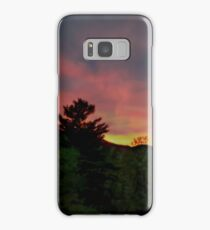 Day's End Samsung Galaxy Case/Skin