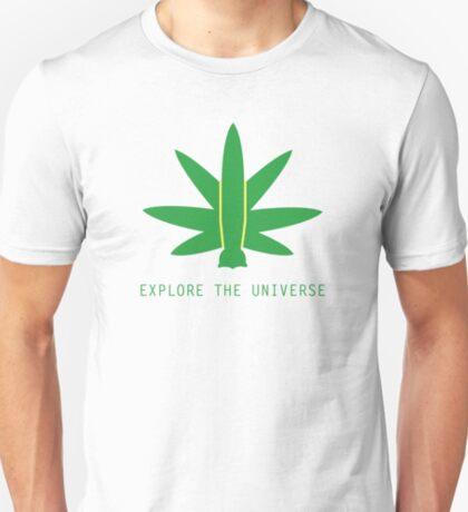 Explore The Universe T-Shirt