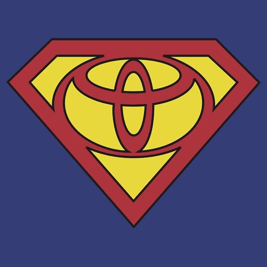 TShirtGifter presents: Super toyota