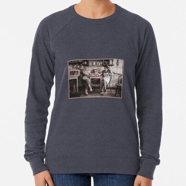 Fleabag and Boo Lightweight Sweatshirt