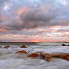 port elliot sunrise by adouglas