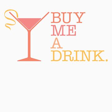 buy me a drink by scotnamese