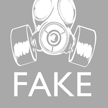 """Safety Fake"" by rodrattle"
