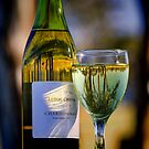 Chardonnay by Kym Howard