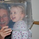 Me and Grandad in a Box... by Geraldine Miller