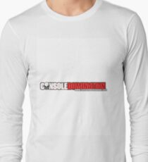 Console Domination T's Long Sleeve T-Shirt