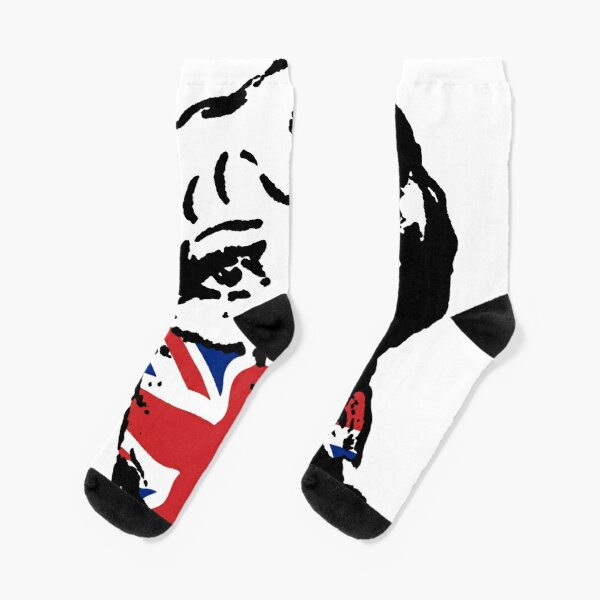 Freedom Of Speech UK Socks