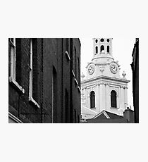 'Greenwich 6' Photographic Print
