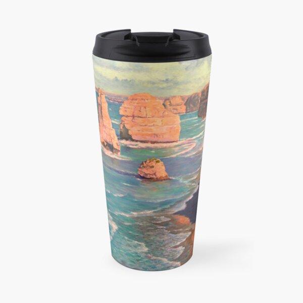12 Apostles, Great Ocean Road Australia Travel Mug