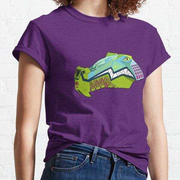 iron gwazi alligator  Classic T-Shirt