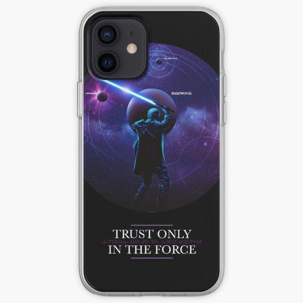 Ne faites confiance qu'à la Force Coque souple iPhone