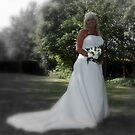 wedding  by Kimberley Davitt