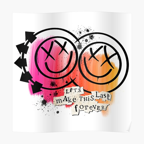 Let's make this last forever Poster