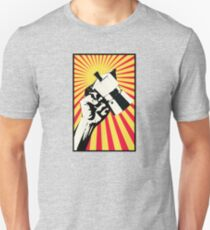 Moka Revolution! T-Shirt