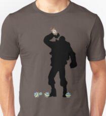 TF2 - Demo / BLU T-Shirt