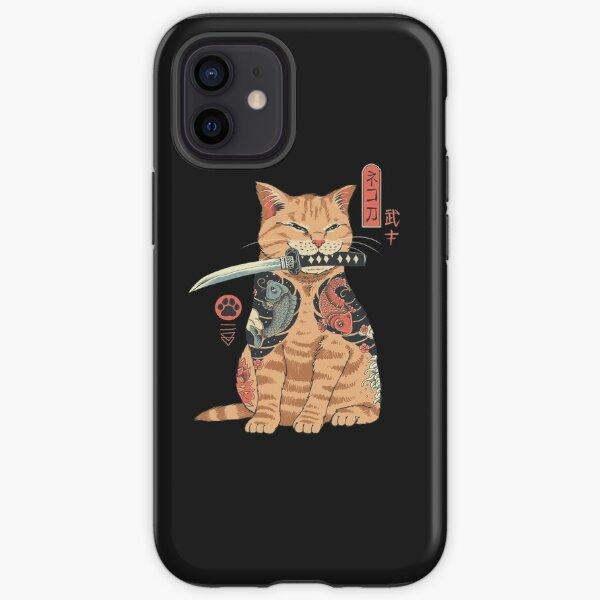 Catana iPhone Tough Case