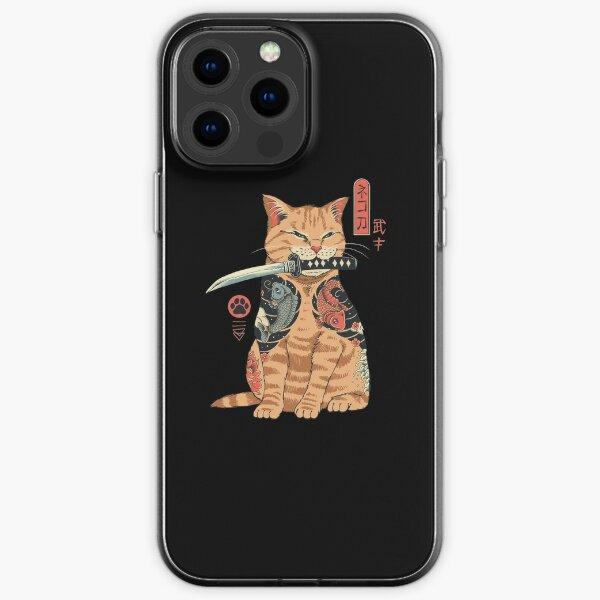 Catana iPhone Soft Case