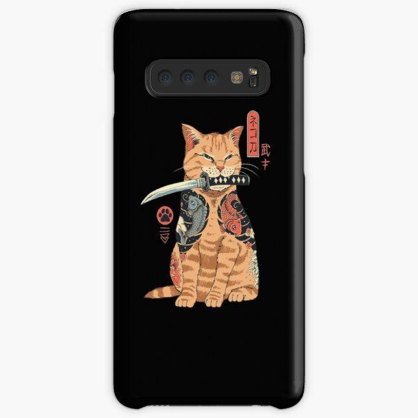 Catana Samsung Galaxy Snap Case