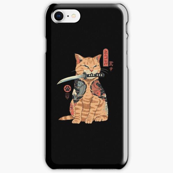 Catana iPhone Snap Case