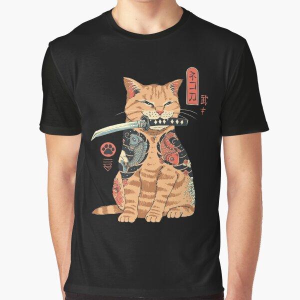 Catana Graphic T-Shirt
