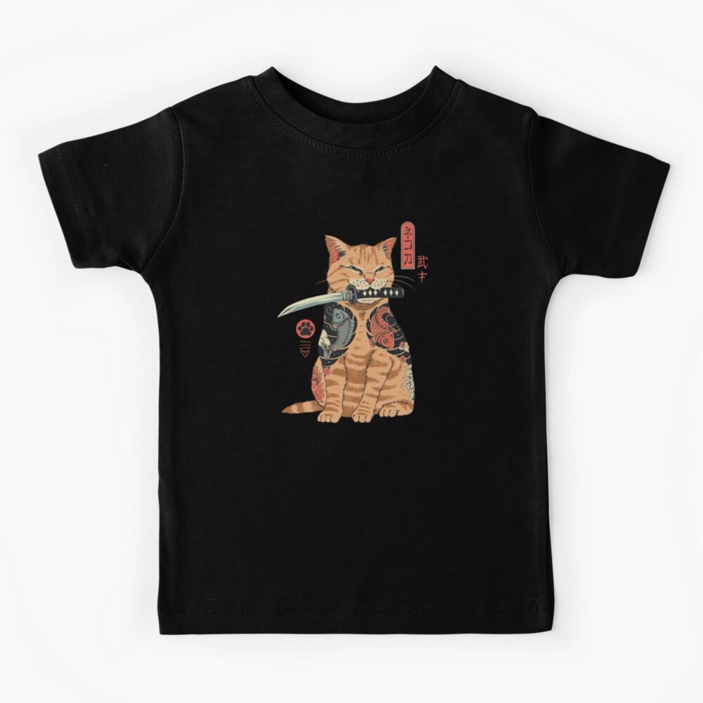 Catana Kids T-Shirt
