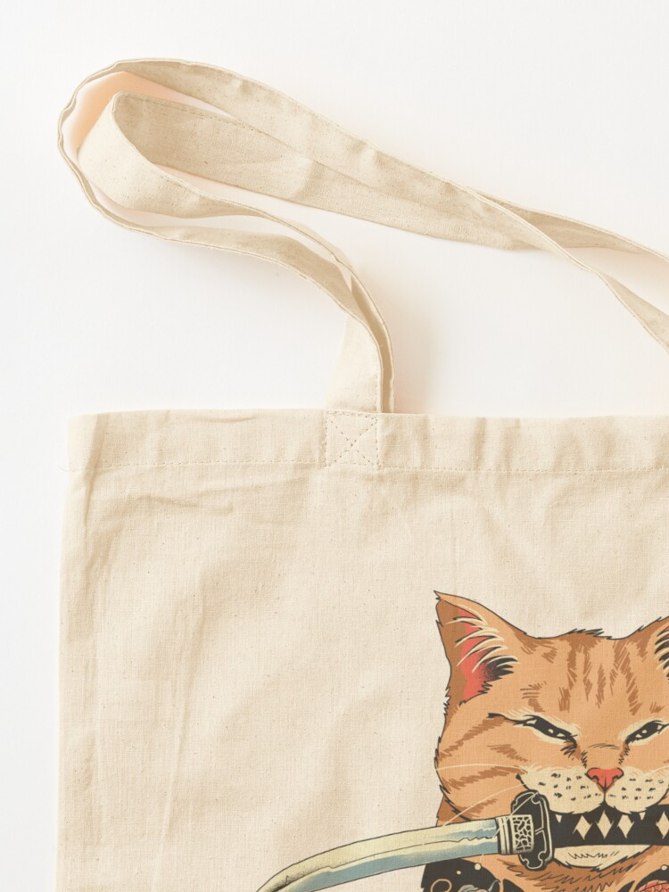 Alternate view of Catana Tote Bag