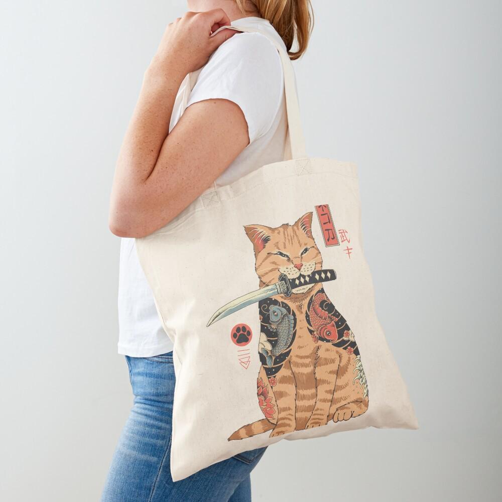 Catana Tote Bag